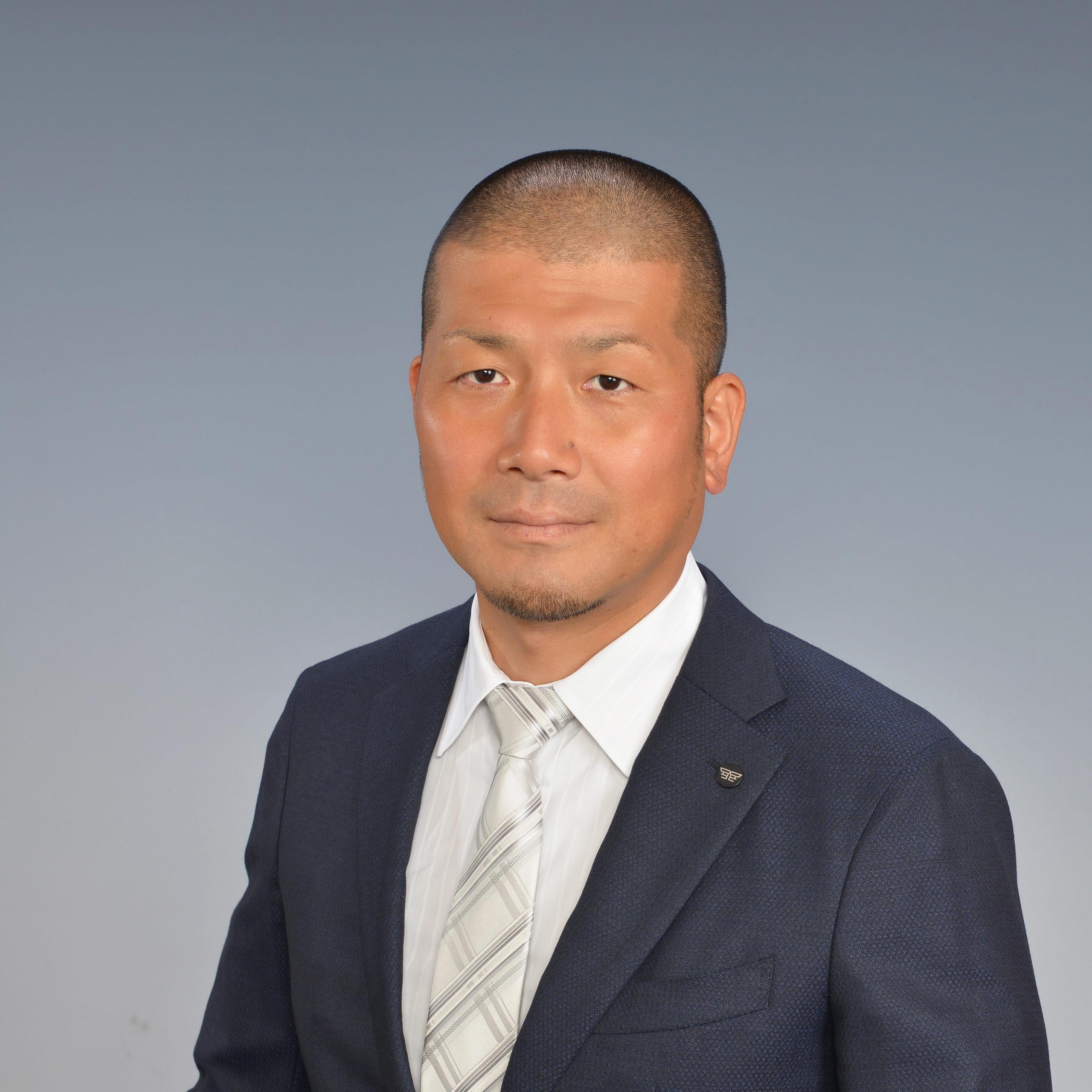 Kengo Hiratani