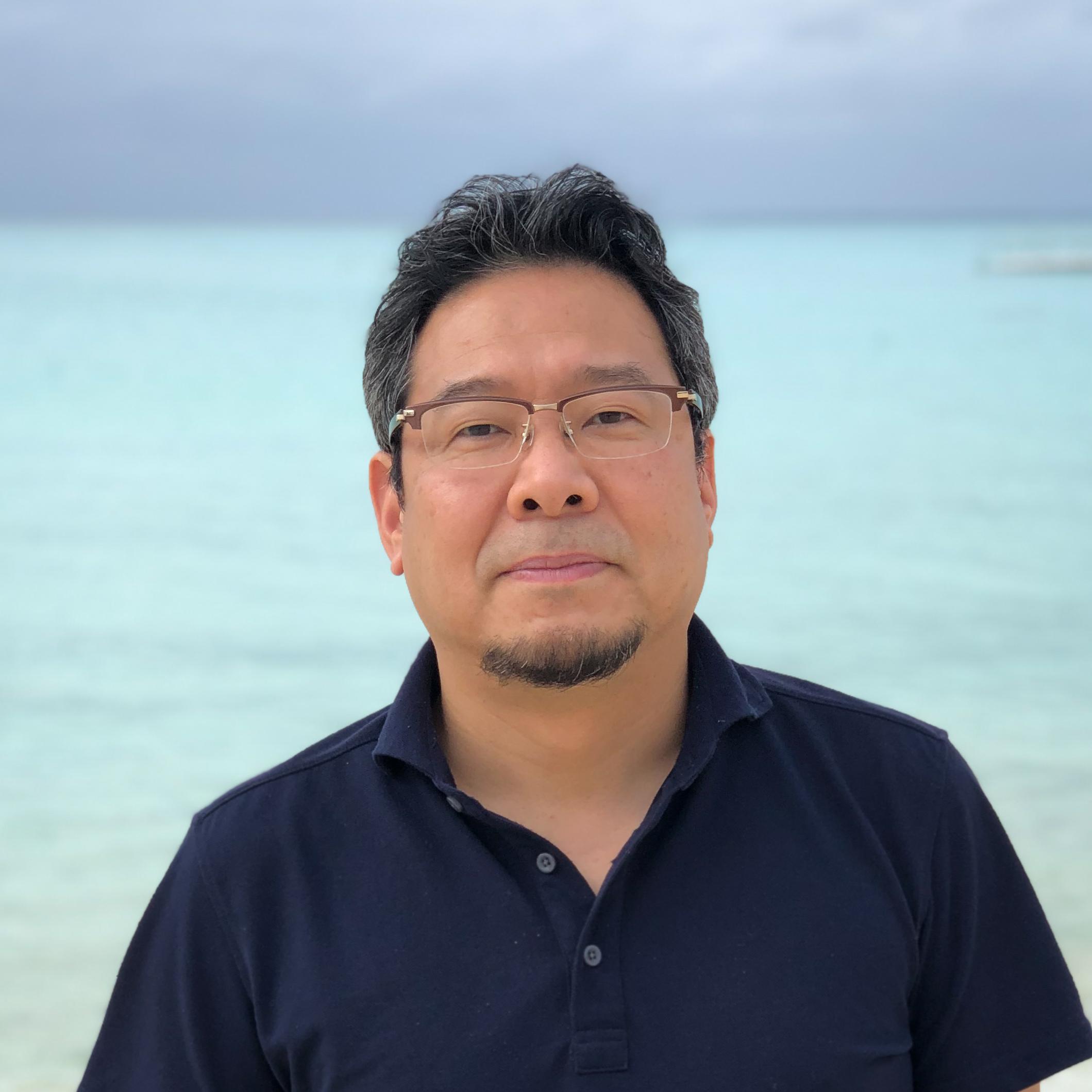 Yasuhiro Kawauchi